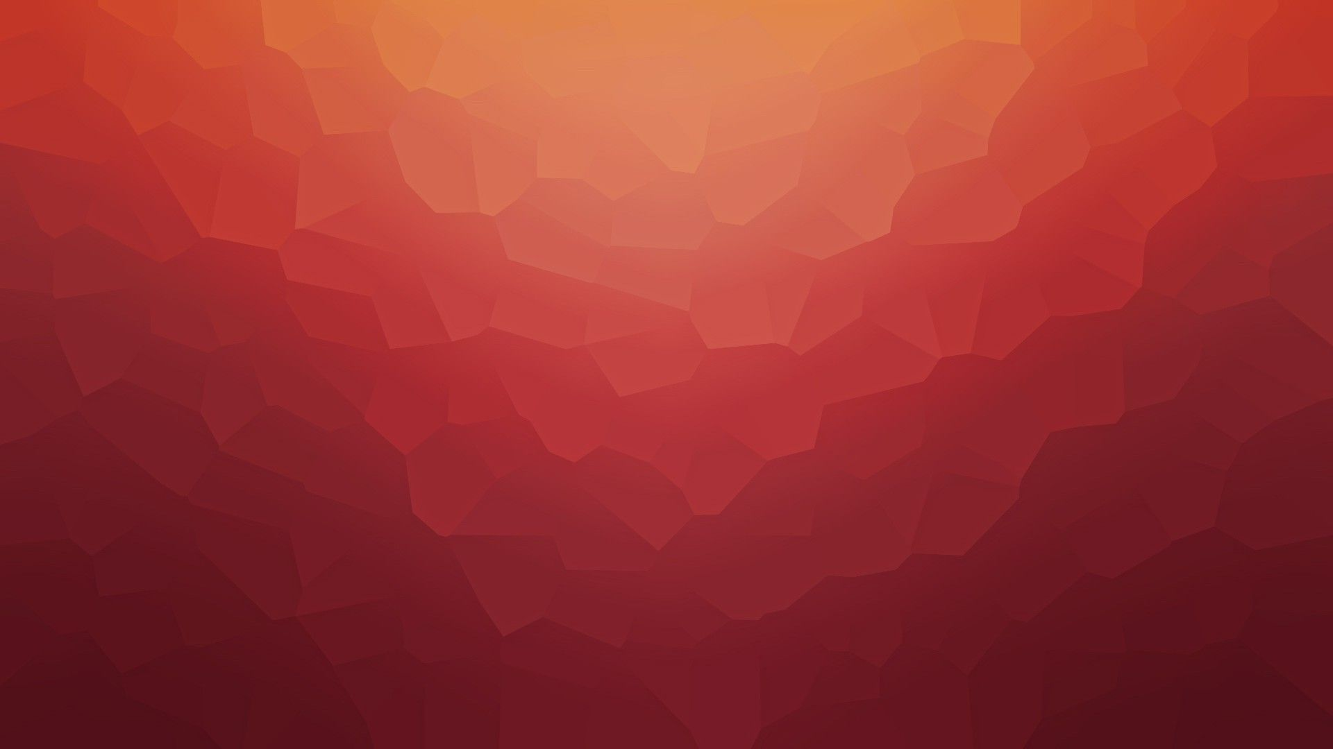 Czerwony gradient jasny