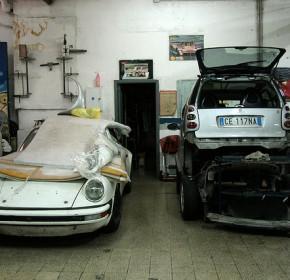 Mechanicy samochodowi