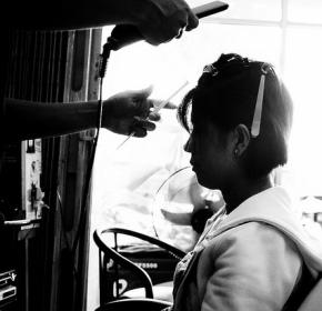 Fryzjerzy, Kosmetyczki